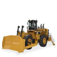 Wheel Dozer Manufacturers