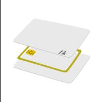 Contactless Smart Card Manufacturers