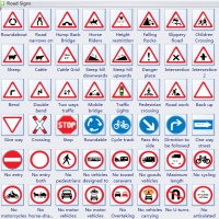 Public Sign Manufacturers