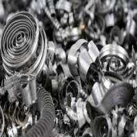 金属废料 制造商