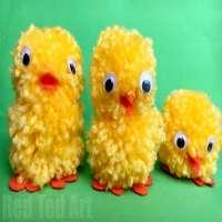 Pom Pom玩具 制造商