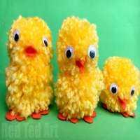 Pom Pom Toy Manufacturers