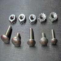 金属铆钉 制造商