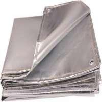 Aluminium Fire Blanket Manufacturers