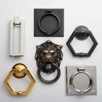 Door Knockers Manufacturers
