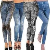 Womens Printed Leggings Manufacturers