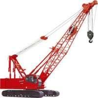 Crane Booms Manufacturers
