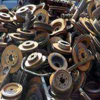 铸铁废料 制造商