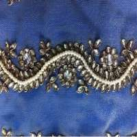 Embroidery Lace Work Manufacturers