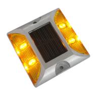 太阳能路钉 制造商