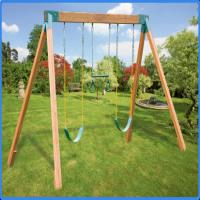 Swing Set Manufacturers