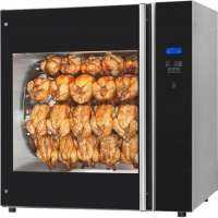 Chicken Grill Machine Manufacturers
