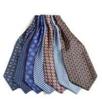 Silk Cravat Manufacturers