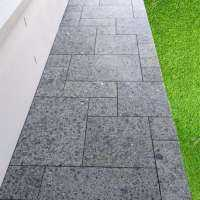 Flamed Granite Tiles Importers