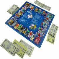 Business Games Manufacturers