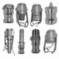 Stainless Steel Camlock Coupling Manufacturers