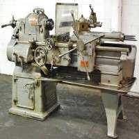 Turret Lathe Machine Manufacturers