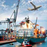 Air Import Consolidation Services Manufacturers