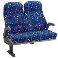巴士座位 制造商