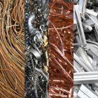 有色金属废料 制造商