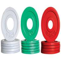 Fractional Weight Manufacturers