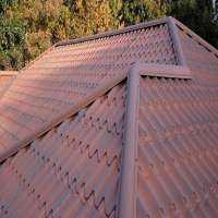 金属屋顶瓦片 制造商