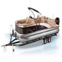 Pontoon Boat Manufacturers