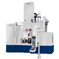 CNC Vertical Turning Machine Manufacturers