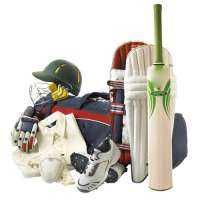 Cricket Accessories Manufacturers