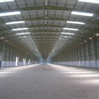 PEB Structural Shed Manufacturers