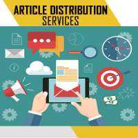 Article Distribution Service Manufacturers