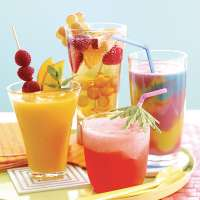 Fruit Beverage Manufacturers
