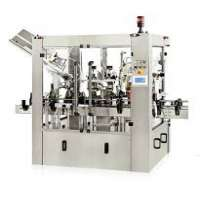Automatic Rotary Labelling Machine Manufacturers