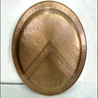 希腊盾牌 制造商