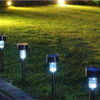 Lawn Light Manufacturers
