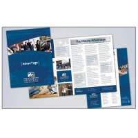 Collateral Designing Service Manufacturers