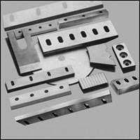 Granulator Blades Manufacturers