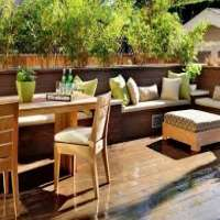 Deck Furniture Manufacturers