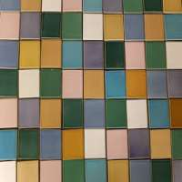 Multi Colored Tiles Manufacturers