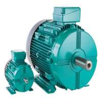 Three Phase Electric Motor Manufacturers
