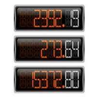 Numeric Display Manufacturers