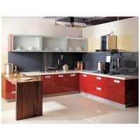 Contemporary Modular Kitchen Manufacturers