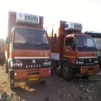食品运输服务 制造商