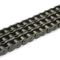 Triple Strand Roller Chain Manufacturers