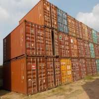 Container Leasing Services Manufacturers