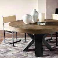 Round Dining Table Manufacturers
