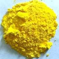 Lemon Chrome Pigment Manufacturers