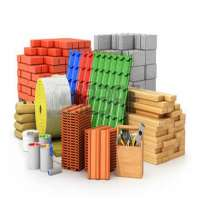Construction Material Manufacturers