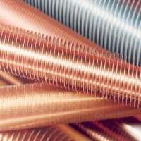 Copper Finned Tube Manufacturers