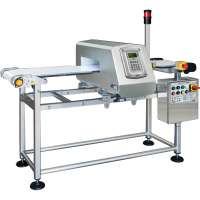 Industrial Metal Detectors Manufacturers